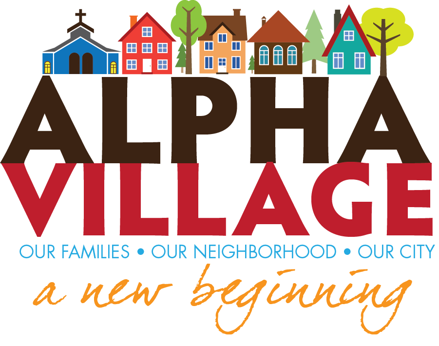 Alpha Village LOGO