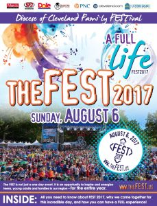 FEST 2017 Day of Program