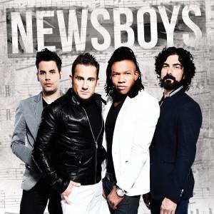 4 Newsboys