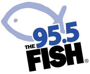 95.5 Fish