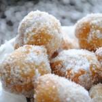 Fried Dough Balls
