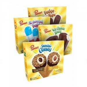 Pierre's Ice Cream