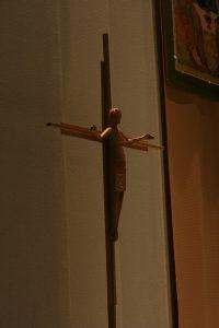 seminarycrucifix